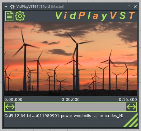 VidPlayVST - Questions
